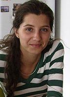 Marta Ivaylova