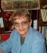 Nedyalka Georgieva
