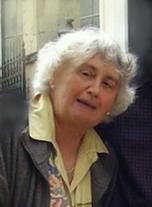 Анна Николова
