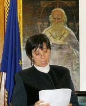 Петя Янева