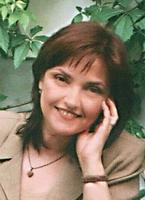 Виолета Герджикова