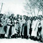 Екскурзия – 40-те години