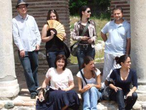 Сандански, Петрич – 29.05.2010