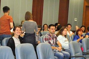 """Международна конференция """"GLAS"""" (16–18 юли 2016 г.)"""