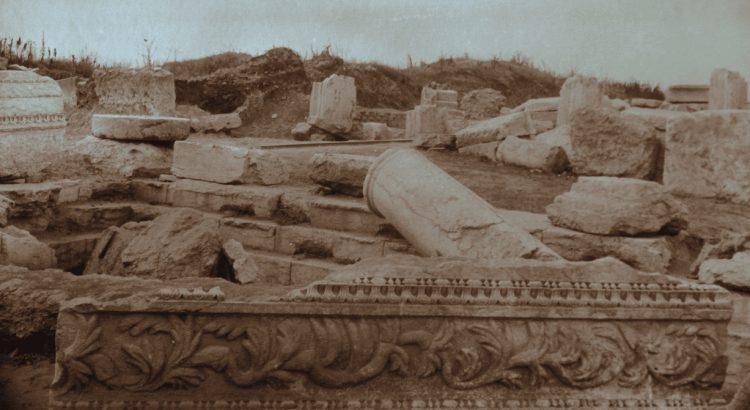 Никополис ад Иструм (1908)